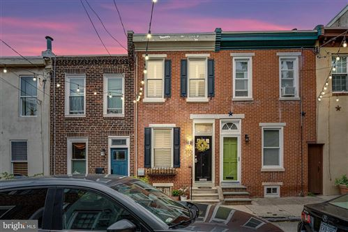 Photo of 750 N BUCKNELL ST, PHILADELPHIA, PA 19130 (MLS # PAPH1014778)