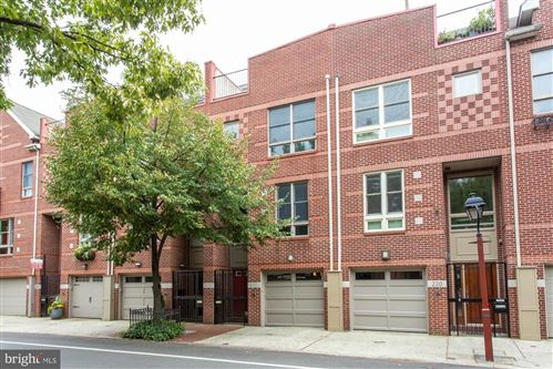 Photo of 218 LOMBARD ST, PHILADELPHIA, PA 19147 (MLS # PAPH897778)