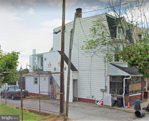 Photo of 45 N PEARL ST, YORK, PA 17404 (MLS # PAYK2007778)