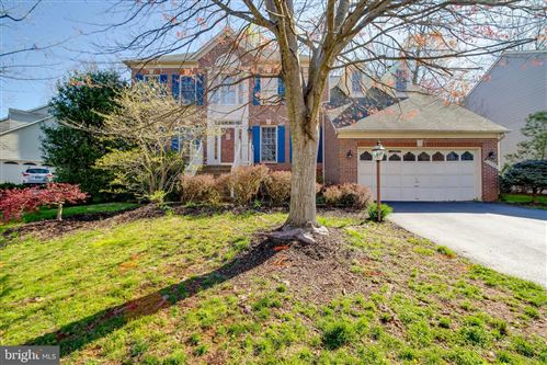 Photo of 20608 MARSH CT, STERLING, VA 20165 (MLS # VALO406778)