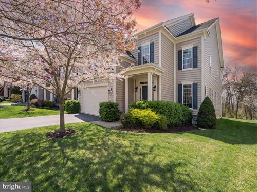 Photo of 42377 MORELAND POINT CT, ASHBURN, VA 20148 (MLS # VALO435778)