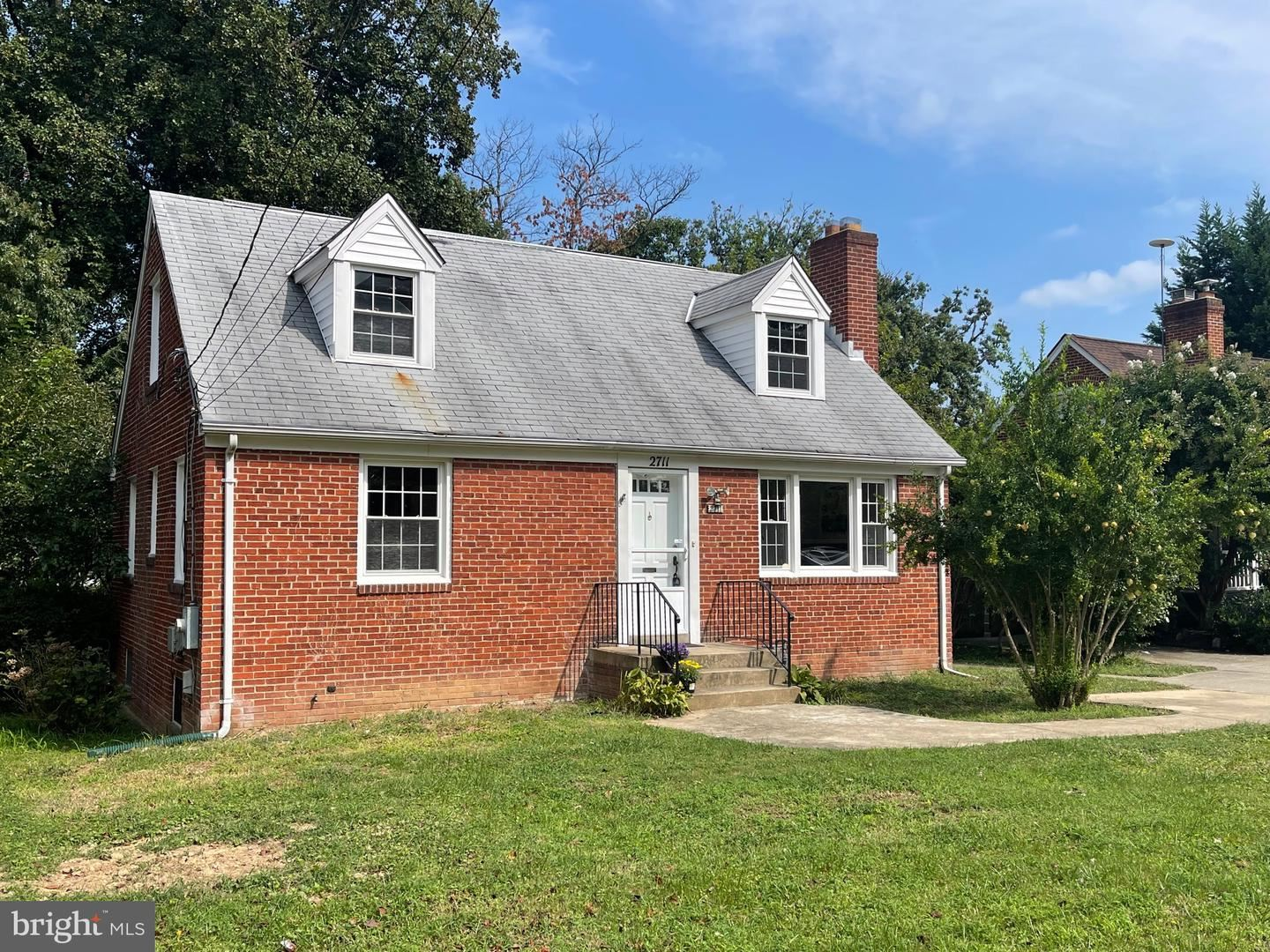 Photo of 2711 PLYERS MILL RD, SILVER SPRING, MD 20902 (MLS # MDMC2016778)