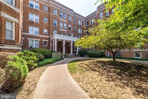 Photo of 1820 CLYDESDALE PL NW #402, WASHINGTON, DC 20009 (MLS # DCDC441780)