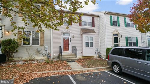 Photo of 618 ANNAPOLIS WALK DR, ANNAPOLIS, MD 21401 (MLS # MDAA414780)