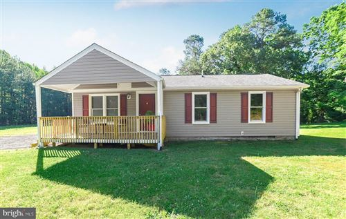 Photo of 12740 OLIVET RD, LUSBY, MD 20657 (MLS # MDCA176780)