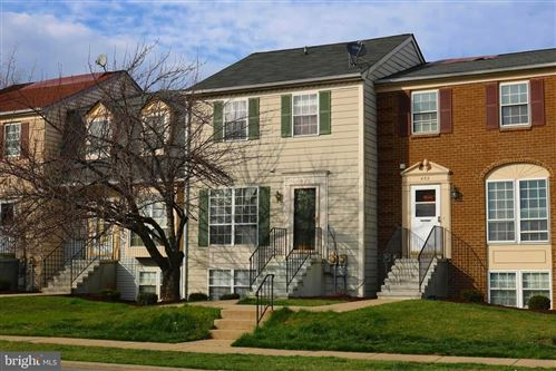 Photo of 434 TERRY CT #B3, FREDERICK, MD 21701 (MLS # MDFR234780)