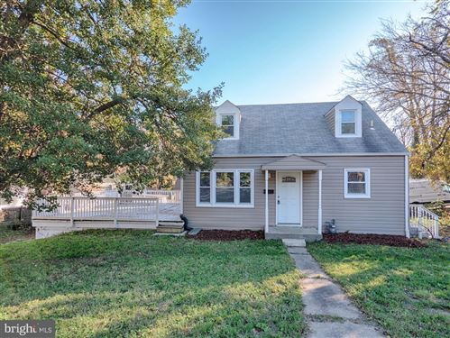 Photo of 3408 W UNIVERSITY BLVD, KENSINGTON, MD 20895 (MLS # MDMC685780)