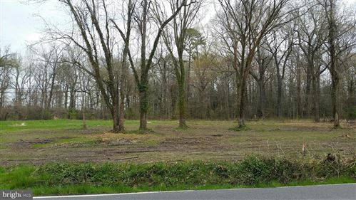Tiny photo for -8629 UNIONVILLE RD, EASTON, MD 21601 (MLS # MDTA140780)