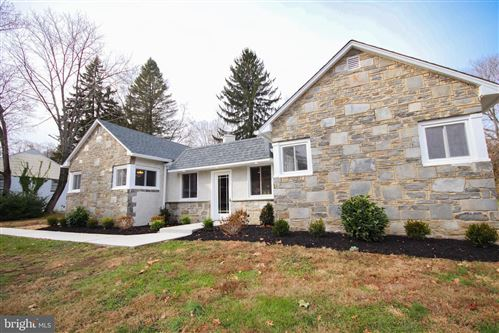 Photo of 118 ASHLEY RD, NEWTOWN SQUARE, PA 19073 (MLS # PADE504780)