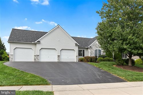 Photo of 608 CAMPBELL RD, YORK, PA 17402 (MLS # PAYK2006780)