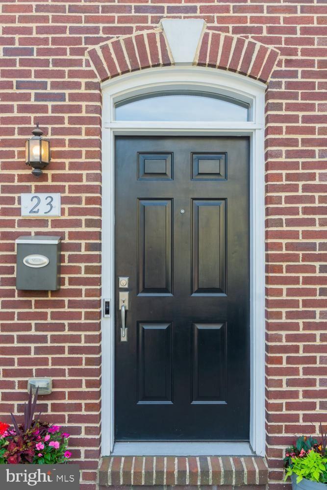 23 BIRCKHEAD ST, Baltimore, MD 21230 - MLS#: MDBA549780