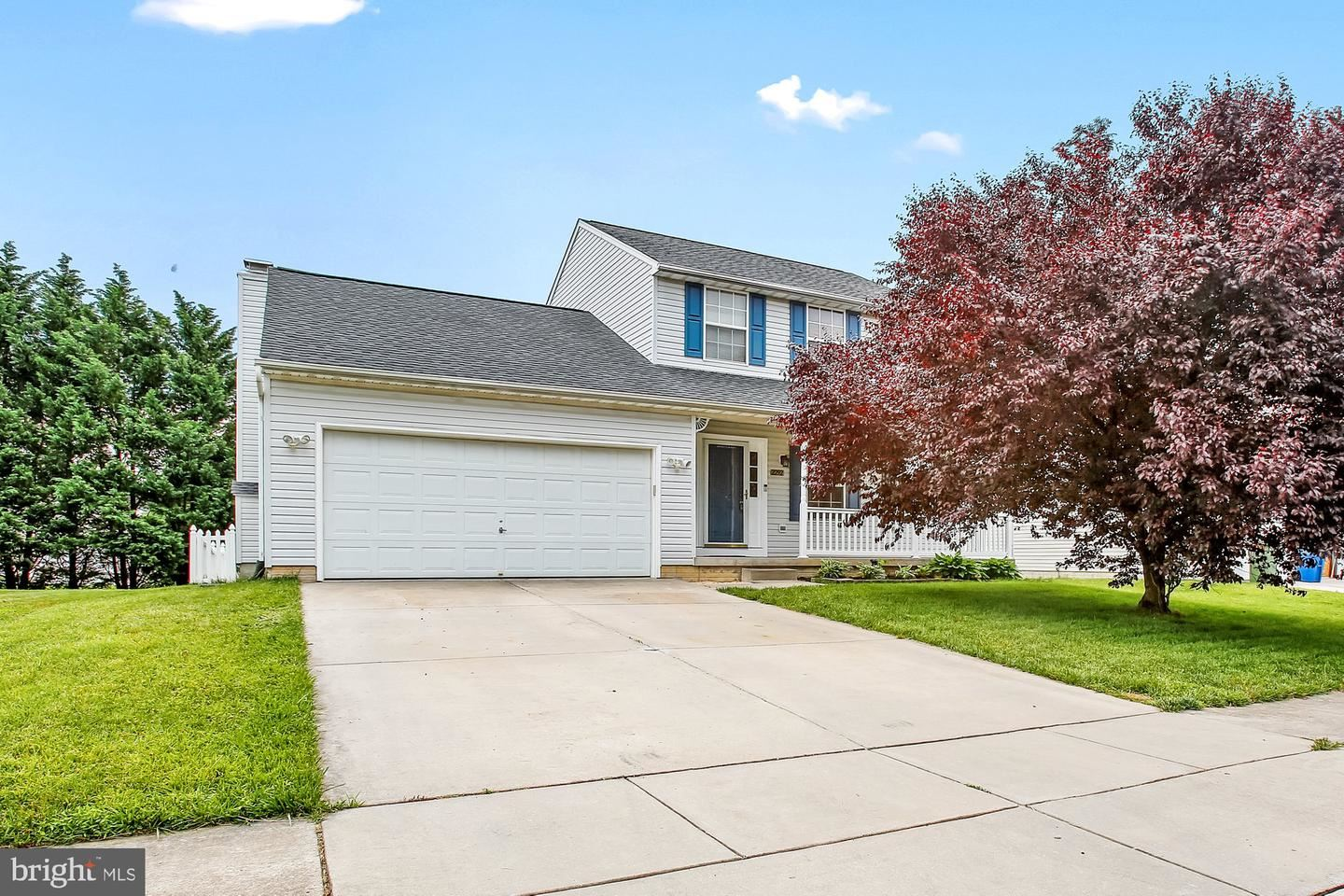 2292 HOWLAND DR, Forest Hill, MD 21050 - MLS#: MDHR260780