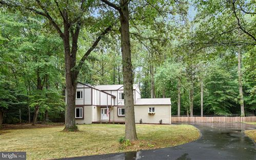 Photo of 532 PINEDALE DR, ANNAPOLIS, MD 21401 (MLS # MDAA406782)