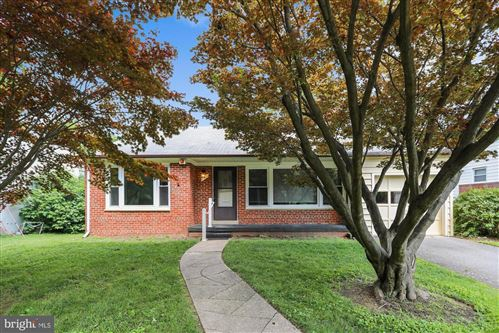 Photo of 9403 BALFOUR DR, BETHESDA, MD 20814 (MLS # MDMC715782)