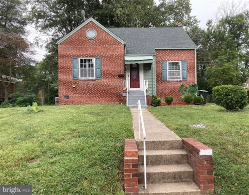 Photo of 2305 RAMBLEWOOD DR, DISTRICT HEIGHTS, MD 20747 (MLS # MDPG2012782)