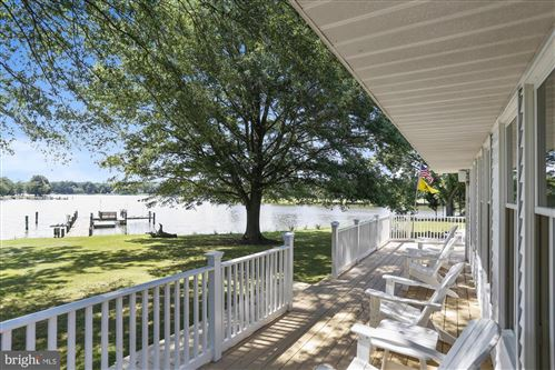 Tiny photo for 7112 SYCAMORE LN, ROYAL OAK, MD 21662 (MLS # MDTA138782)
