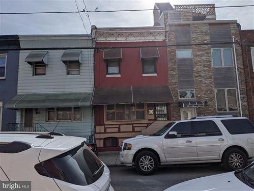 Photo of 1820 WHARTON ST, PHILADELPHIA, PA 19146 (MLS # PAPH872782)