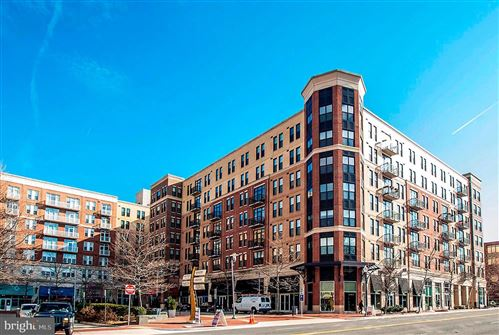 Photo of 444 W BROAD ST #508, FALLS CHURCH, VA 22046 (MLS # VAFA110782)