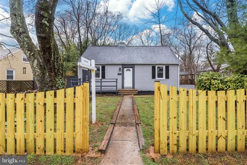 Photo of 2912 SUMMERFIELD RD, FALLS CHURCH, VA 22042 (MLS # VAFX1191782)