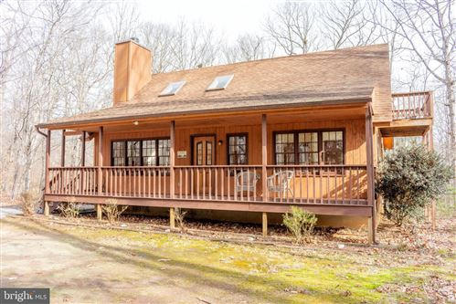 Photo of 5401 RYE HILL TRL, MINERAL, VA 23117 (MLS # VASP218782)
