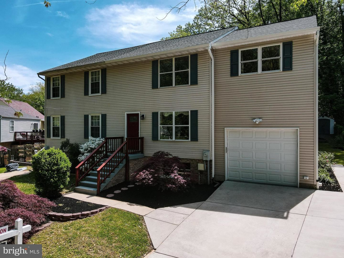 93 BARRENSDALE DR, Severna Park, MD 21146 - MLS#: MDAA465782