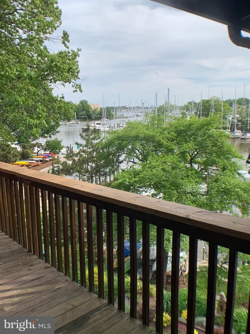 760 FAIRVIEW AVE #F, Annapolis, MD 21403 - MLS#: MDAA467782