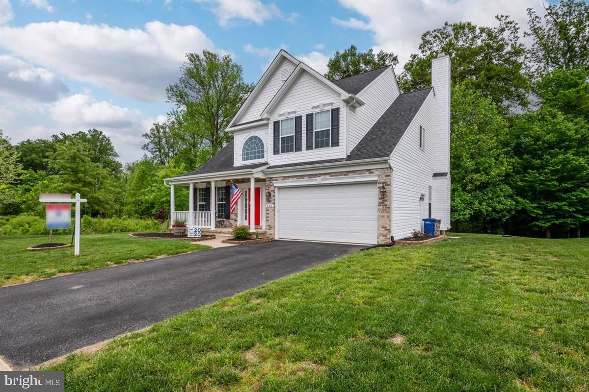 Photo of 203 N BROOK DR, CENTREVILLE, MD 21617 (MLS # MDQA143782)