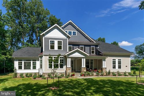 Photo of 3005 WEBER PL, OAKTON, VA 22124 (MLS # 1005305784)