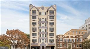 Photo of 3217 WISCONSIN AVE NW #3A, WASHINGTON, DC 20016 (MLS # DCDC445784)