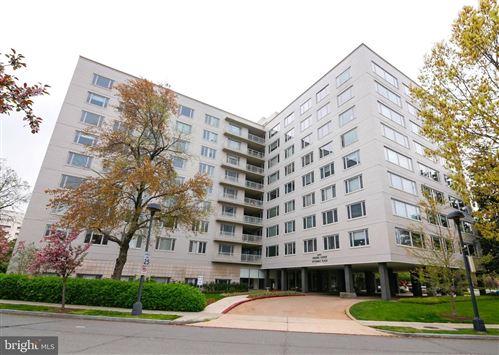 Photo of 2475 VIRGINIA AVE NW #519, WASHINGTON, DC 20037 (MLS # DCDC509784)