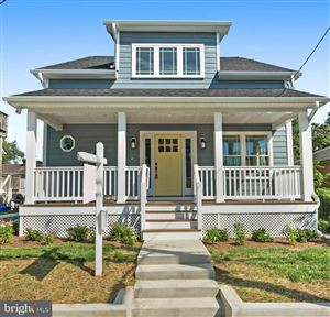 Photo of 604 MONTEREY AVE, ANNAPOLIS, MD 21401 (MLS # MDAA400784)