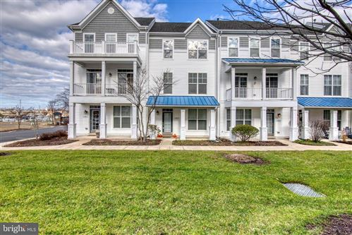 Photo of 103 SAILORS LN, CAMBRIDGE, MD 21613 (MLS # MDDO124784)