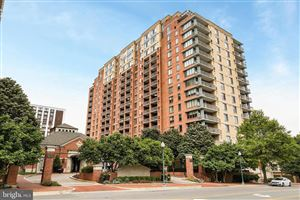 Photo of 11710 OLD GEORGETOWN #1505, NORTH BETHESDA, MD 20852 (MLS # MDMC662784)