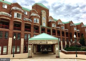 Photo of 22 COURTHOUSE SQ #505, ROCKVILLE, MD 20850 (MLS # MDMC665784)