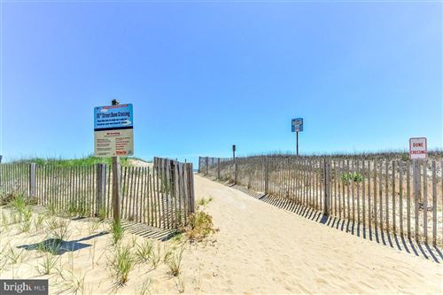 Tiny photo for 2 80TH ST #310, OCEAN CITY, MD 21842 (MLS # MDWO119784)