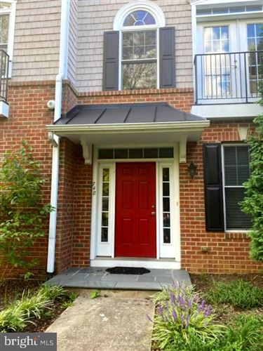 Photo of 748 MOORE AVE, BRYN MAWR, PA 19010 (MLS # PADE2007784)