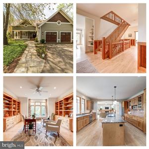 Photo of 6547 OLD CHESTERBROOK RD, MCLEAN, VA 22101 (MLS # VAFX1051784)