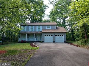 Photo of 432 LIBERTY BLVD, LOCUST GROVE, VA 22508 (MLS # VAOR133784)