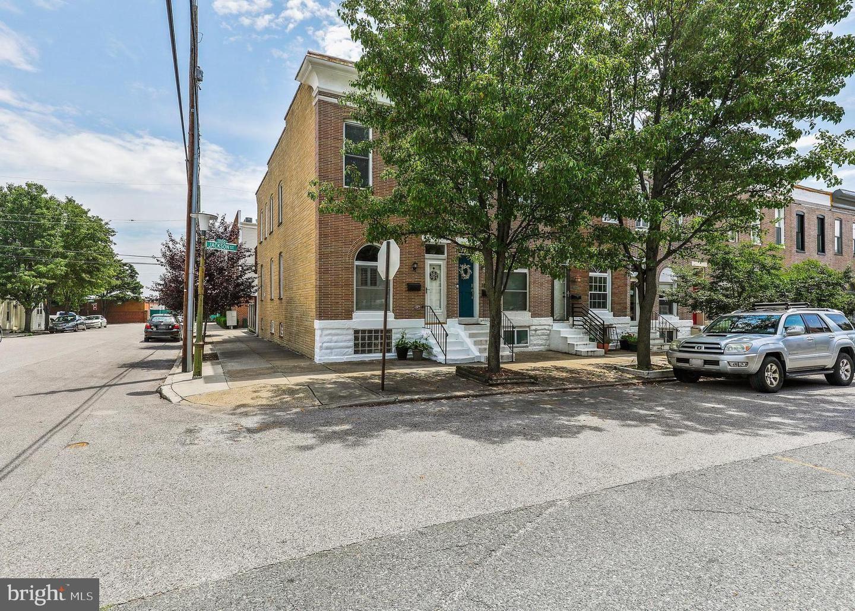 1801 JACKSON ST, Baltimore, MD 21230 - MLS#: MDBA554784