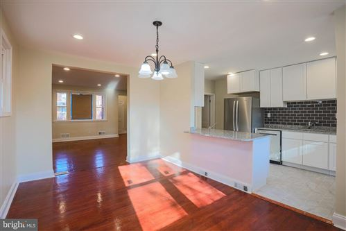 Photo of 3419 LUDGATE RD, BALTIMORE, MD 21215 (MLS # MDBA491786)