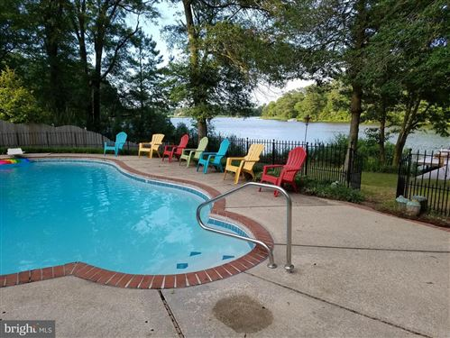 Photo of 5647 BEACH HAVEN RD, EAST NEW MARKET, MD 21631 (MLS # MDDO124786)