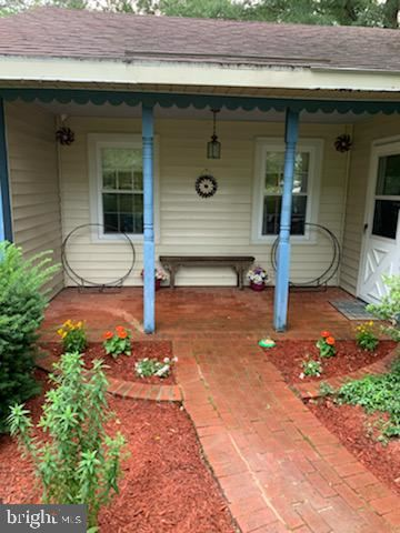 Tiny photo for 5647 BEACH HAVEN RD, EAST NEW MARKET, MD 21631 (MLS # MDDO124786)
