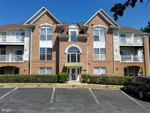 Photo of 2501 DRIFTWOOD CT #1D, FREDERICK, MD 21702 (MLS # MDFR248786)