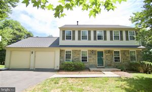 Photo of 15429 INDIANOLA DR, ROCKVILLE, MD 20855 (MLS # MDMC664786)