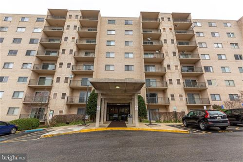 Photo of 12001 OLD COLUMBIA PIKE #115, SILVER SPRING, MD 20904 (MLS # MDMC691786)