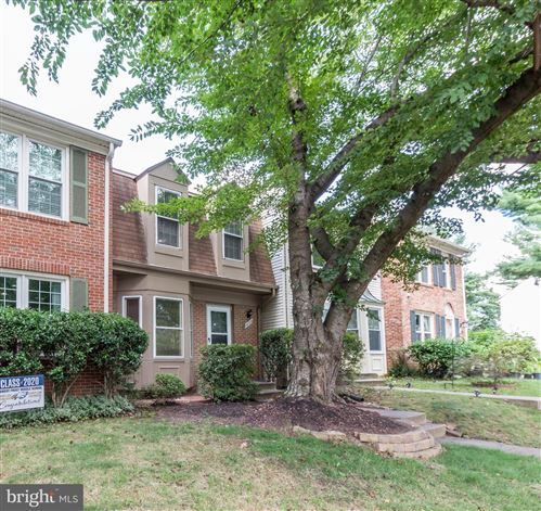 Photo of 14725 YEARLING TER, ROCKVILLE, MD 20850 (MLS # MDMC717786)