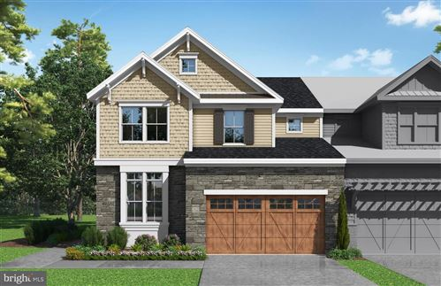 Photo of 543 SILL OVERLOOK - LOT 83, NEWTOWN SQUARE, PA 19073 (MLS # PADE517786)