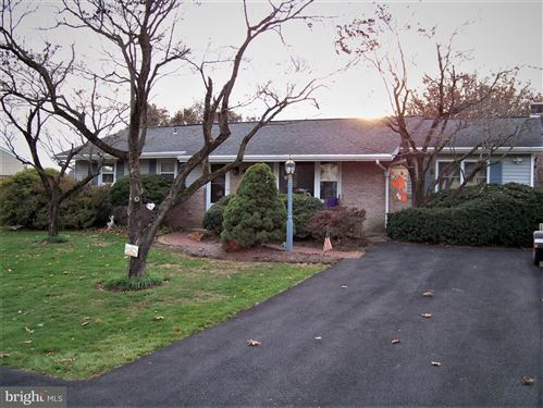 Photo of 320 PLEASANT VIEW DR, WILLOW STREET, PA 17584 (MLS # PALA143786)