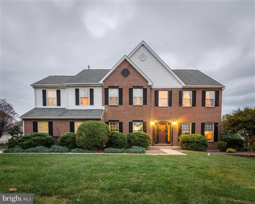 Photo of 441 SILVER LEAF CIR, COLLEGEVILLE, PA 19426 (MLS # PAMC636786)