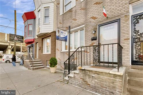 Photo of 104 SNYDER AVE, PHILADELPHIA, PA 19148 (MLS # PAPH966786)